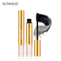 Wholesale Long Lasting False Eyelashes - O.TWO.O Eye Makeup Mascara False Eyelashes Make up Waterproof Cosmetics Lengthening Eyes Mascara Curling 9981
