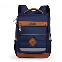 Wholesale orthopedic school bags resale online - 2017 Boys And Girls School Bags Children S Orthopedic Polyester Backpack High Quality Mochila Infantil Bolsas Primary
