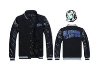 Wholesale Match Clothes Men - Hiphop famous brand sports fleece couples matching clothing pullover hoodies diamond supply co billionaire boys club jacket