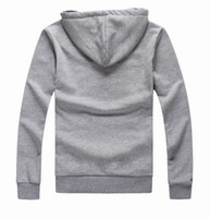 Wholesale Class Sweatshirt - HOT sale sweatshirt men Carriage letter flocking thickened men' neck long-sleeved pullover hoodie clothes class service lovers mens clothing