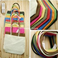 Wholesale New casual beach bags Women s Hand Bag Large Straw Shoulder Bag Fashion Beach Bags Big Tote Bag