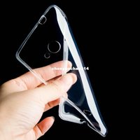 Wholesale Thinnest Lumia Phone Case - Hot!0.3mm Ultra Thin Clear Transparent Soft TPU Case For Nokia Lumia 535 back cover phone Cases for Lumia 535