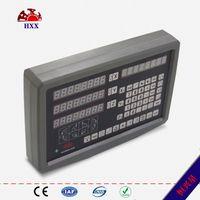 drehmaschinen fräsmaschinen großhandel-Wholesale-3-Achsen-Digital-Meter für Fräsen / Drehmaschine / Griding / Bohrmaschine