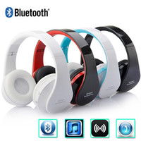 Wholesale Bluetooth Casque - Original Auriculares Bluetooth Headset Sport Gaming Fone De Ouvido Bluetooth Earphone Blutooth Wireless Casque Audio For Iphone