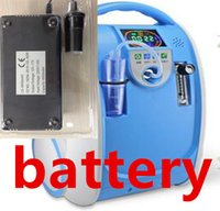 Wholesale Li Ion 12 Battery - Oxygen concentrator Lovego Lithium Battery Li-ion 12-17V 6600mAh Rechargeable Battery with charger Battery lasting time 60-80mins