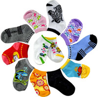 Wholesale Crochet Baby Booties For Girls - Crochet Baby Socks Children Socks Baby Booties Kids Sock Ankle Socks Child Clothing 2015 Boys Girls Socks For Kids Childrens Clothes C7757