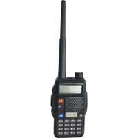 Wholesale Kenwood Vhf Radios - Dual band radio walkie talkie VHF UHF handheld two way radios waterproof ham radio cb radios KENWOOD HYT quality transceiver free shipping