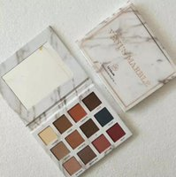 New makeup Palette VENUS MARBLE Cosmetics 12 colori Eyeshadow Palette Eyes Cosmetics Makeup spedizione gratuita