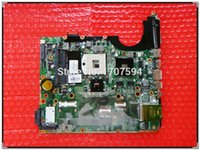 Wholesale Intel Pm55 - Wholesale-605699-001 laptop motherboard for PAVILION for HP DV7 DV7-3000 motherboard PM55 fully tested with high quality and 100% test