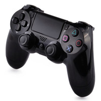 Bluetooth Wireless PS4 Controller para PS4 Vibration Joystick Gamepad PS4 Game Controller para Sony Play Station 4 5 cores