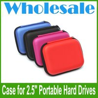 Carry Case Cover Pouch para 2.5