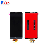 Wholesale screen digitizer for lg g3 for sale - Group buy Original Replacement LCD for LG G3 D850 D851 D855 VS985 LS990 LCD Display Digitizer with Touch Screen Full Assembly Replace Tested