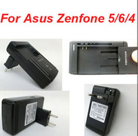 Wholesale Yiboyuan Charger - YiBoYuan USB Seat Travel Charger Wall Charger for Asus Zenfone 5 6 4 Cubot Bobby P5 X6 GT99 P9 Umi X1 Pro Neken N6 Locean X7 X8