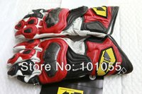 guanti All'ingrosso-motocross Rs Taichi GP-WRX Off-road Motociclismo Ciclismo Guanti in pelle Armate Red Rs-Taichi GP WRX M, L, XL