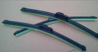 Wholesale blade wiper for sale - Group buy fedex free Car Wiper Blade Natural Rubber Car Wiper auto soft windshield wiper any size choice in