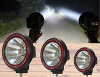 xénon caché des lumières de crue achat en gros de-7