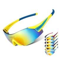 Wholesale Women Motocycle - Sport Ski Goggles Motocycle Snowboarding Skateboard Eyewear for Men Women Winter Glasses UV400 Sunglasses Googles anti-fog, breathable, UV p