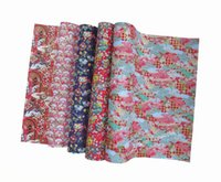 Wholesale Free Scrapbooking Papers - Free shipping Washi Paper Japanese paper for DIY origami crafts scrapbooking - 39 x 27cm 30pcs lot LA0070 wholesale