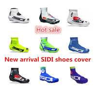 Wholesale Tpr Bike Shoes - NEW2014 SI DI Cycling Shoe Covers Cycling Jersey Ciclismo Overshoe Bicycle Shoes Care Cycling Tight Bike Kits Comfortable Cycling Protective