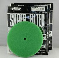 Wholesale Air Filter Wholesalers - DRY 3-LAYER SUPER MEGA FLOW FILTER REPLACEMENT FILTER FOAM HKS 200MM
