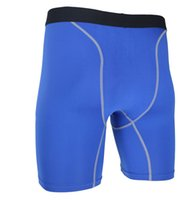Wholesale new arrival Compression Tight Base Layer Underwear Cycling Running Fitness Football Soccer Basketball Shorts