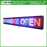 outdoor mobile advertising - outdoor mobile led advertising boards with RBP color high brightness and size cm W cm H