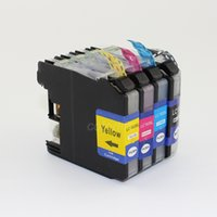 Wholesale Ink Cartridge Compatible Brother - Hot in North America,Compatible ink cartridge LC103 WITH CHIP for brother DCP-J152W MFC-J245 MFC-J285DW MFC-J450DW MFC-J470DW MFC-J475DW