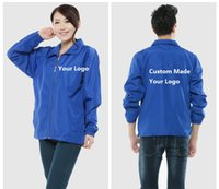 Wholesale Men S Clothes Wholesale Prices - Custom Made Labour Suit Customized Work Clothes With Your Logo Contact us to confirm price according to your logo before order