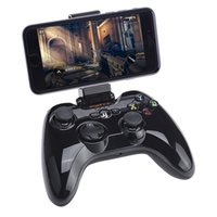 Wholesale apple mfi certified - Original PXN PXN-6603 Speedy Wireless Bluetooth Gamepad Gaming Game Controller For Apple iPad iPhone 5 6 6S Plus iOS 9 8 7 MFI Certified
