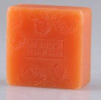 Wholesale Essences For Soaps - Natural papaya handmade soap, nourishing and nourishing the skin essence essential oil soap