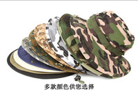 All ingrosso-tattici CAPPELLI di combattimento degli Stati Uniti esercito  militare Rotondo a tesa Sun Bonnet Cappelli circostanti cappello boonie  tappo ... 19d3cce8ec60