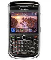 Wholesale blackberry mobile phones bold online – Refurbished Unlocked mobile phone Blackberry Bold G phone MP camera Wifi Bluetooth GPS x pixels inches