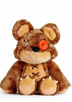 Wholesale Doll League Legends - Tibbers Plush Doll Toys 16inches Cute LOL Annie Bear League of Legends Dolls great Christmas Gifts for Children Cheap Price