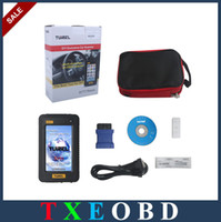 Wholesale Top Rated Multi Tool - Wholesale-2015 Top-rated Tuirel S777 OBD2 Diagnostic Tool Support 46 Models With Full Software Multi Language Free Update Online