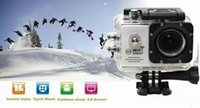 HD Camcorder sportivo WIFI 12MP 2.0