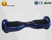ingrosso 36v batteria scooter samsung-Nuovo mini auto intelligente bilanciamento scooter elettrico monociclo equilibrio 2 ruote scooter elettrico nero (batteria al litio Samsung)