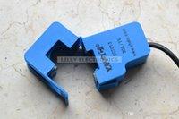 Wholesale Split Core Current Sensor - AC Current Sensor SCT-013-030 0-30A Non-invasive Split-Core Current Transformer
