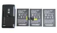 batterie pour thl achat en gros de-3pcs 2000mah batterie de remplacement lithium-ion + chargeur universel USB pour THL W200 W200S W200C