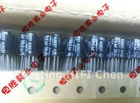 Wholesale Wholesale Bp Kits - Wholesale-Real New 2015 Sale 50pcs-for Rubycon Capacitor 50v4.7uf 5x11mm.[nxa]. Aluminum Electrolytic. Electronic Components Kit Bp Np