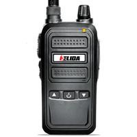 Wholesale Yaesu Vhf Radio - 10W Transceiver T-989 VHF&UHF Walkie Talkie Ham Radio Waterproof Handheld Two Way Radio CB radio KENWOOD YAESU ICOM HYT YAESU Quality