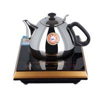 Wholesale Induction Cooker Set - free shipping Kamjove a-818 vicarious digital induction cooker tea furnace tea set