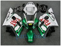 YZFR6 verde FIAT carenagem 98 99 2000 01 02 YZF-R6 98-02 W12 E23 Fit For YZF R6 Yamaha 1998 2002 1999 2001