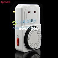 Wholesale Cheap Push Button Switches - Cheap 16A Clock Usa Best TK0562# Push Button Switches Clock Silicon