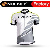 ss wing - Nuckily Bike riding flying wing deisgn ss jersey Top quality team cycling clothing short and bib cycling jersey MG004