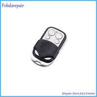 Wholesale Key 315mhz - ALKobd Garage Door Remote Control Transmitter Duplicator Wireless Cloning 433MHz 315mhz Self Copy car key 4 channel A002