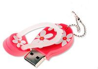 unidades flash 2gb de dibujos animados al por mayor-100% real original de dibujos animados 2 GB 4 GB 8 GB 16 GB 32 GB 64 GB USB Flash Drive USB 2.0 USB Sticks Pendrives