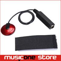 violon violon achat en gros de-Adeline AD-20 Guitare Violon Alto Violoncelle Banjo Contact Micro Micro MU0292