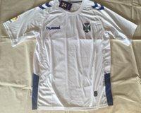 Wholesale cf shirt - thai quality 2017 2018 Tenerife CF home away AITOR SANZ,CAMILLE, ALBERTO, VITOLO soccer jersey 17 18 free ship football Jerseys shirts