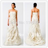 Свадебные платья аутлеты