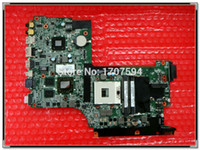 Wholesale Hp Laptop Motherboard Test - Wholesale-660202-001 motherboard DA0SP9MB8D0 for HP ENVY 17 laptop motherboard HM67 chipset with ATI graphic card 100% fully tested !